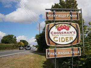 Mayfield Farm, Hewish, BS24 6RQ 300px
