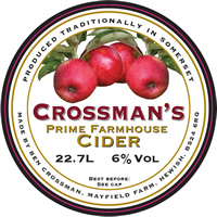 Crossmans Square Label 6%