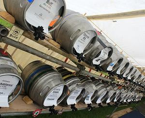 Nailsea and Backwell Beer Cider Festival