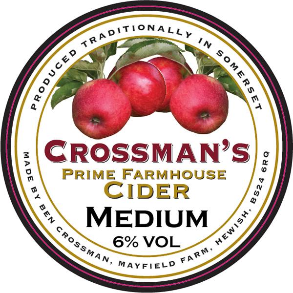 Crossman's Medium