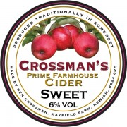 Crossman's Sweet