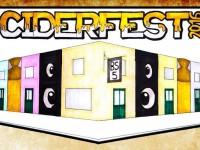 BS5 Cider Fest 2016