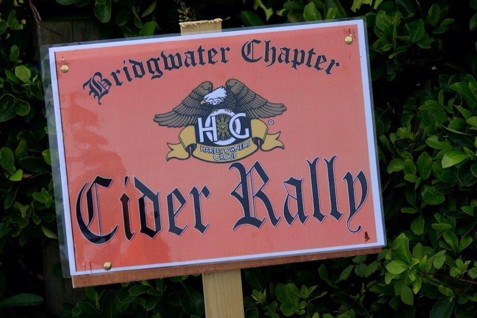 Cider Rally