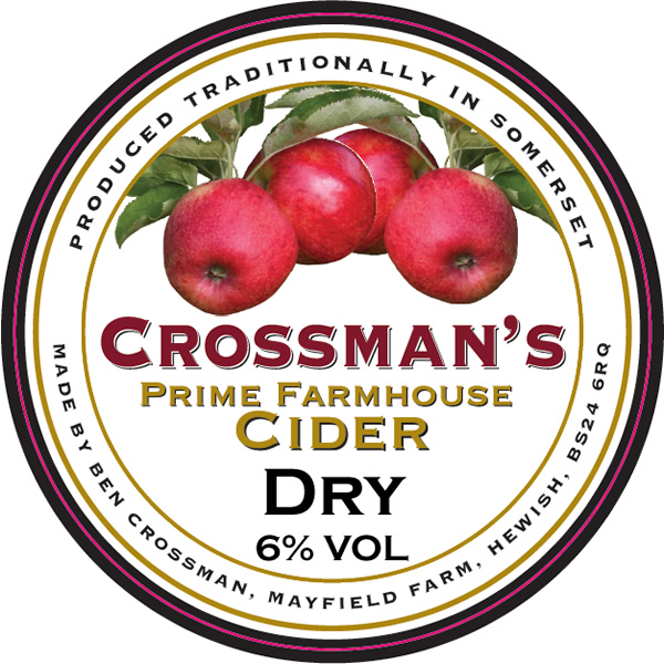 Crossmans Dry - 600px - square - 2