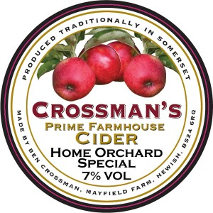 Crossman's Home Orchard Special