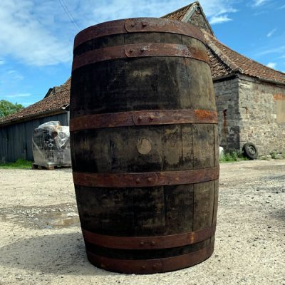 Oak Barrel 2