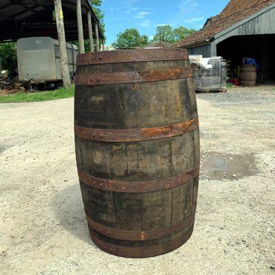 Oak Barrel 3